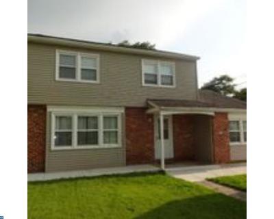 Gloucester Twp Single Family Home ACTIVE: 528 E Church Street
