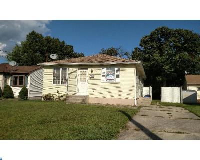 Paulsboro Single Family Home ACTIVE: 127 Greenwich Avenue