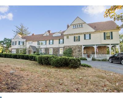 Villanova Single Family Home ACTIVE: 541 Oriole Lane