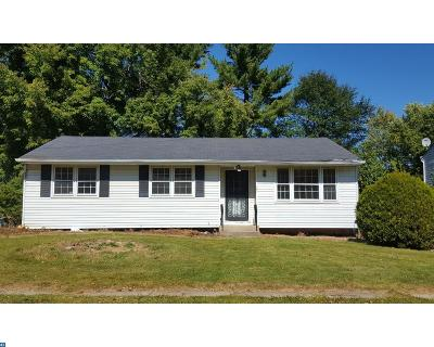 Lawnside Single Family Home ACTIVE: 203 Robert Kennedy Road