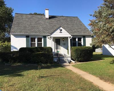 Coatesville Single Family Home ACTIVE: 1605 Olive Street