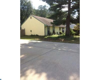Williamstown Single Family Home ACTIVE: 539 Greenbriar Drive