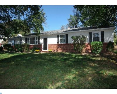 Harleysville Single Family Home ACTIVE: 531 Park Avenue