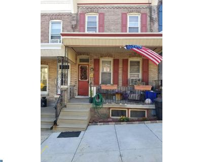 Philadelphia PA Rental ACTIVE: $1,600
