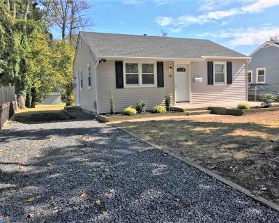 Clayton Single Family Home ACTIVE: 691 New Street
