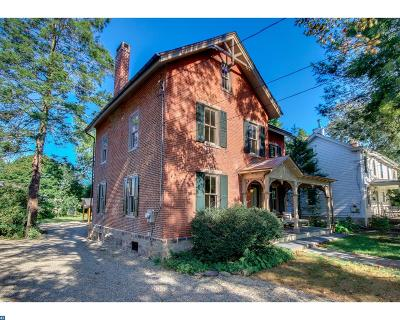 Doylestown Single Family Home ACTIVE: 121 Cottage Street