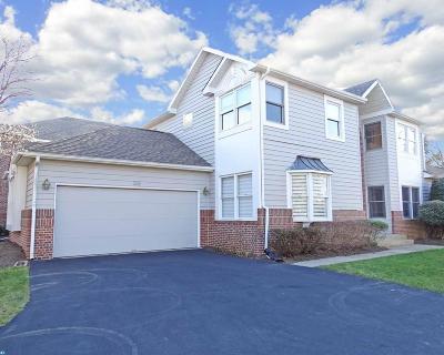PA-Bucks County Single Family Home ACTIVE: 1981 Gregg Court