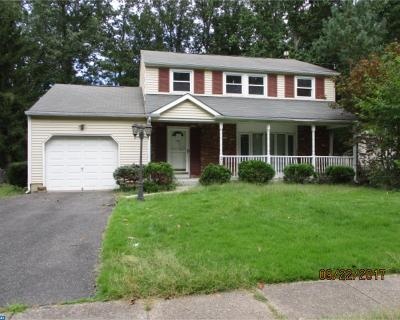Blackwood Single Family Home ACTIVE: 202 Georgetown Road