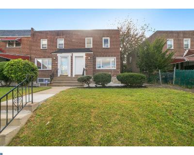 Condo/Townhouse ACTIVE: 7532 Woodcrest Avenue