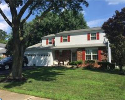 Warminster Single Family Home ACTIVE: 1267 Boyd Road