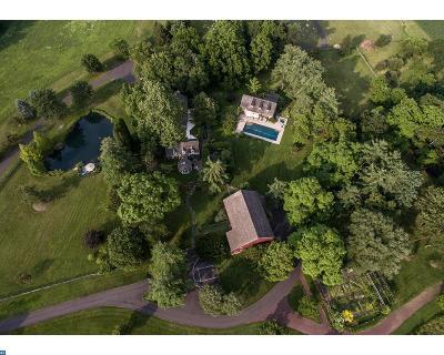 PA-Bucks County Single Family Home ACTIVE: 925 Deep Run Road