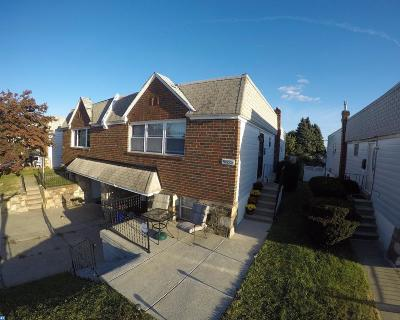 Single Family Home ACTIVE: 9825 Haldeman Avenue