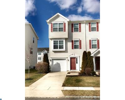 West Deptford Twp Condo/Townhouse ACTIVE: 17 Highgrove Court