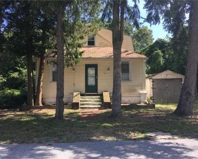 Single Family Home ACTIVE: 77 Mount Clement Avenue