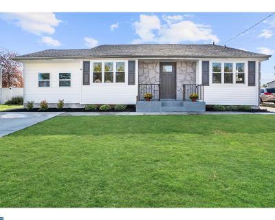 Mantua Single Family Home ACTIVE: 639 Topeka Avenue