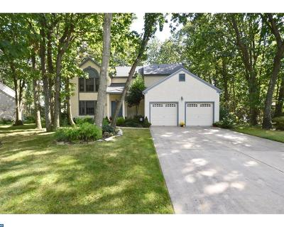 Voorhees Single Family Home ACTIVE: 56 Regan Lane
