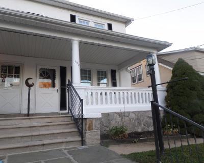 West Grove Single Family Home ACTIVE: 152 Jackson Avenue