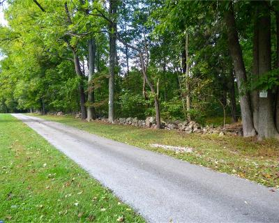 Downingtown Residential Lots & Land ACTIVE: 175 Indian Run Road