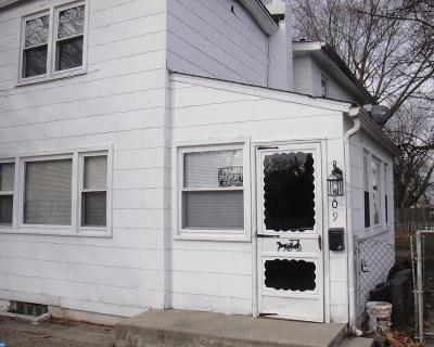 Beverly Single Family Home ACTIVE: 309 3rd Street