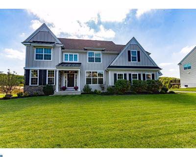 West Chester Single Family Home ACTIVE: 1545 Tattersall Way