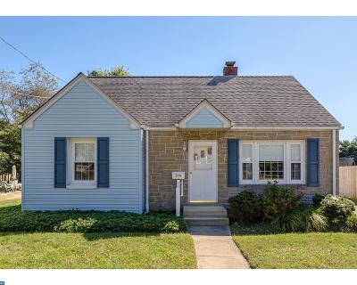 Stratford Single Family Home ACTIVE: 316 Princeton Avenue