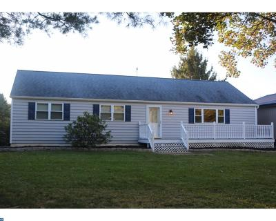 Honey Brook Single Family Home ACTIVE: 897 Manor Road
