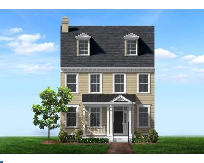 PA-Bucks County Condo/Townhouse ACTIVE: 1855 Fieldstone Lane