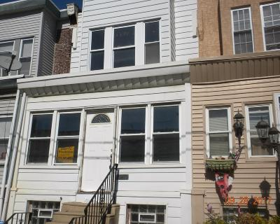 Philadelphia Condo/Townhouse ACTIVE: 1913 S 65th Street