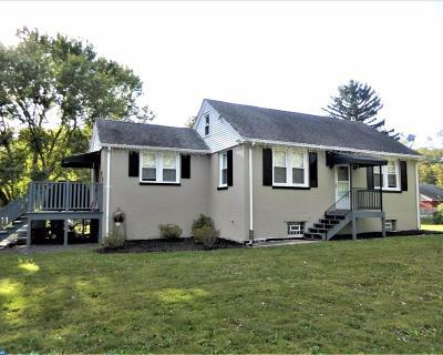 Monroe Twp Single Family Home ACTIVE: 3917 Tuckahoe Road