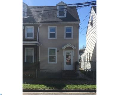 Single Family Home ACTIVE: 632 Pine Street