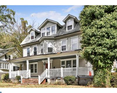 Elkins Park PA Single Family Home ACTIVE: $329,900