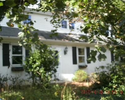 PA-Bucks County Single Family Home ACTIVE: 5665 Point Pleasant Pike