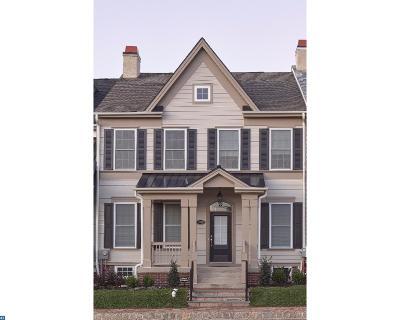 PA-Bucks County Condo/Townhouse ACTIVE: 1853 Fieldstone Lane
