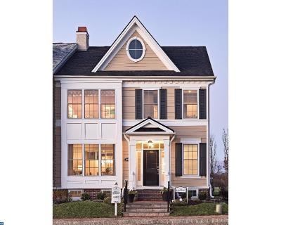 PA-Bucks County Condo/Townhouse ACTIVE: 1851 Fieldstone Lane