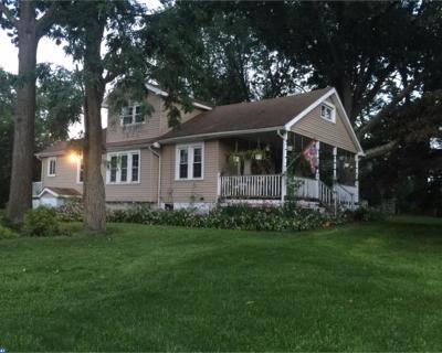 Deptford Single Family Home ACTIVE: 1905 Hillside Avenue