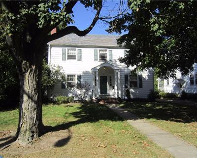 Ewing Single Family Home ACTIVE: 12 Stuart Avenue