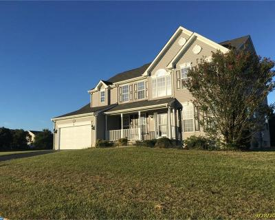 DE-Kent County Single Family Home ACTIVE: 246 Heritage Trace Drive