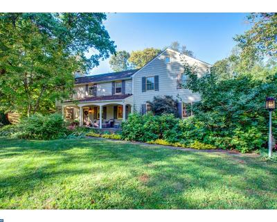 Greenville Single Family Home ACTIVE: 118 Brook Valley Road