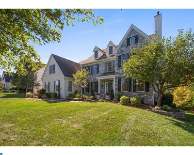 West Chester Single Family Home ACTIVE: 94 Cherry Farm Lane