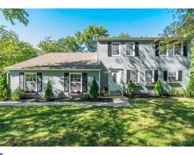 Voorhees Single Family Home ACTIVE: 605 Preston Avenue