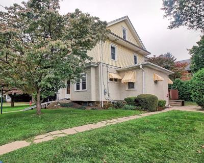 Haverford Single Family Home ACTIVE: 21 Harvard Road
