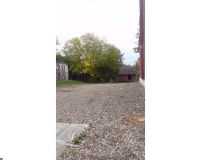 PA-Montgomery County Residential Lots & Land ACTIVE: 826 Dekalb Street