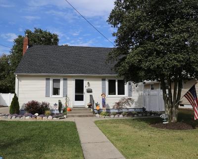 Single Family Home ACTIVE: 7 Pancoast Boulevard