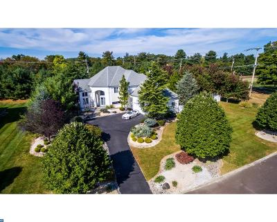 PA-Bucks County Single Family Home ACTIVE: 150 Maureen Road