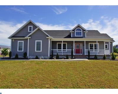 Milford Single Family Home ACTIVE: 8461 Union Church Road