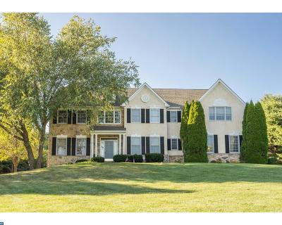 Downingtown Single Family Home ACTIVE: 21 Highview Road