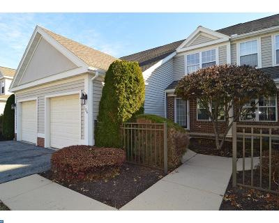 Wyomissing Condo/Townhouse ACTIVE: 104 Oak Hill Lane