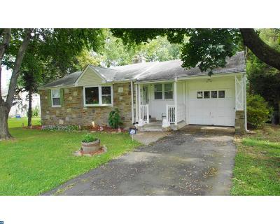 PA-Bucks County Single Family Home ACTIVE: 513 Central Avenue