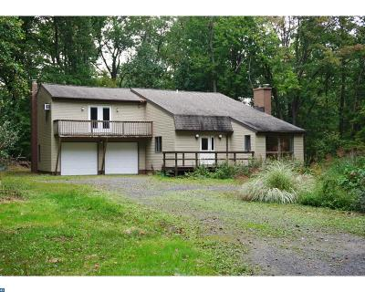 PA-Bucks County Single Family Home ACTIVE: 208 Beaver Run Road