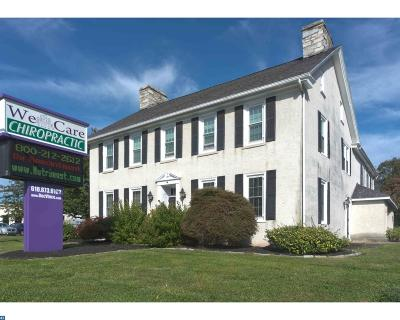 Downingtown Commercial ACTIVE: 4215 W Lincoln Highway